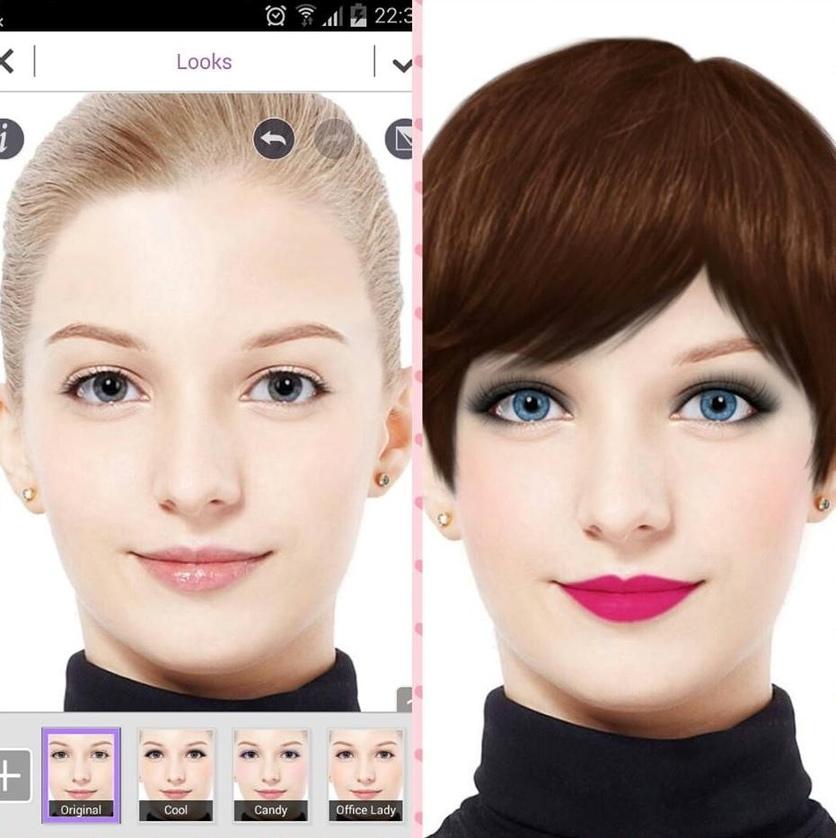 good free face editing apps