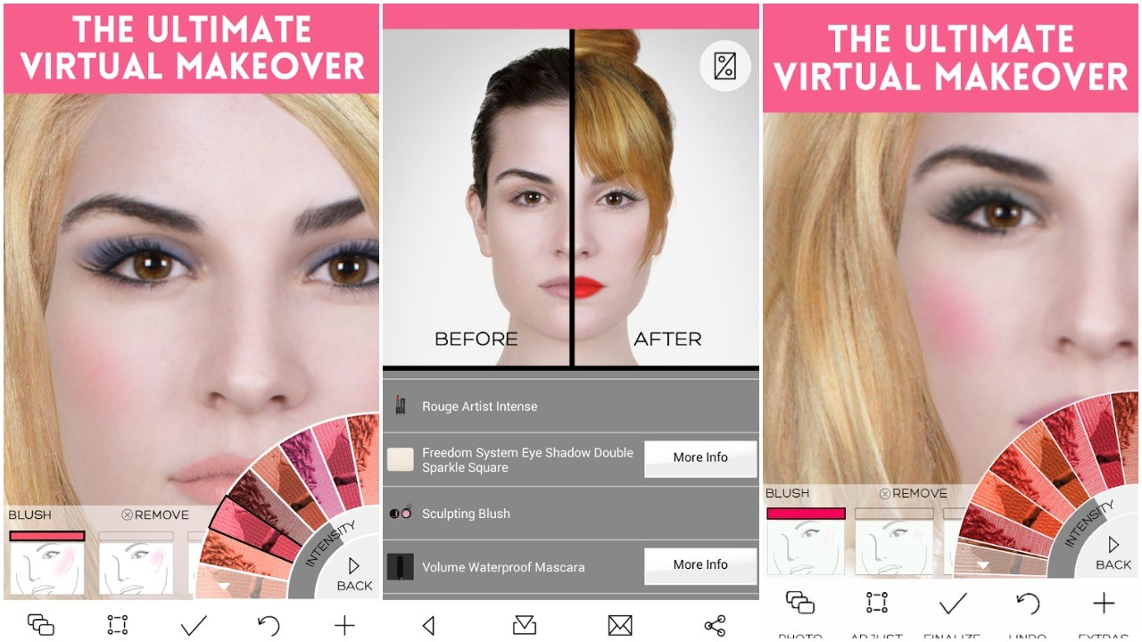 Best make up Android Apps 3