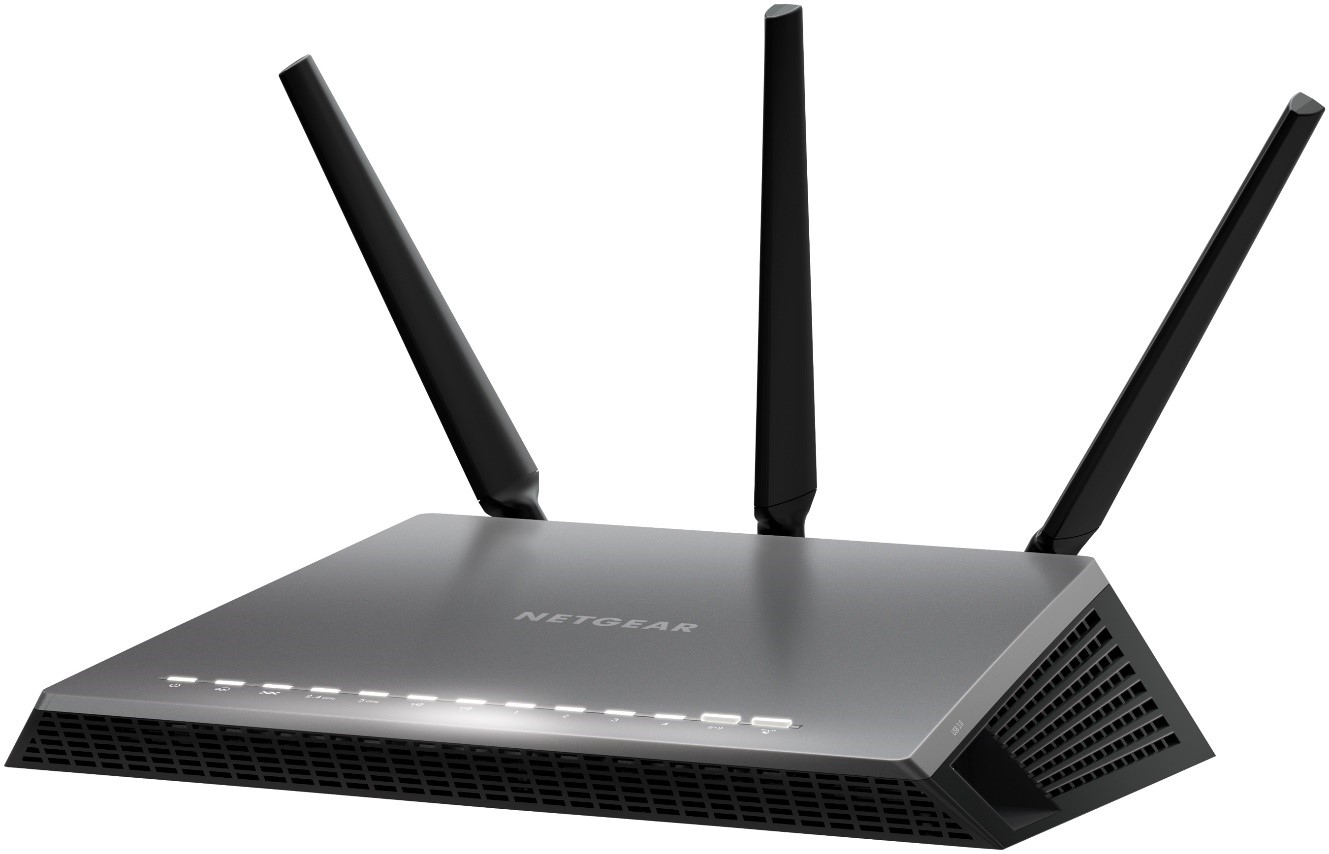 Wifi router for multiple devices 3