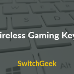 Top 10 Best Wireless Gaming Keyboards – Buyer's Guide 2018