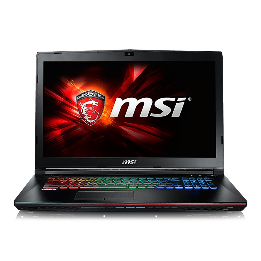 Best programming laptop MSI