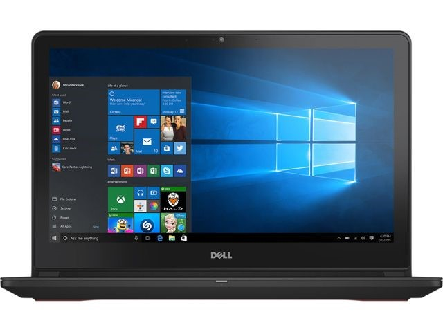 Dell Laptop for programming 2