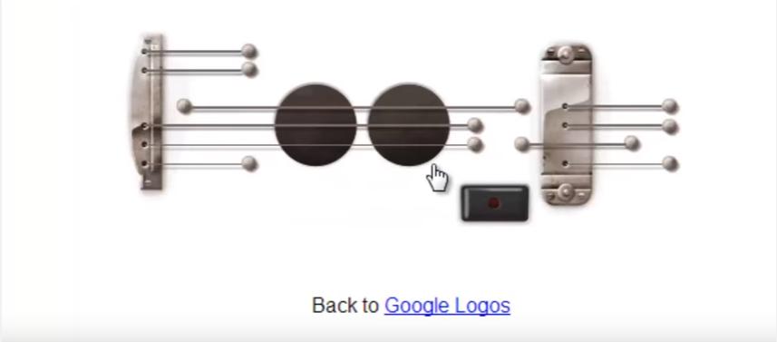 google guitar secret