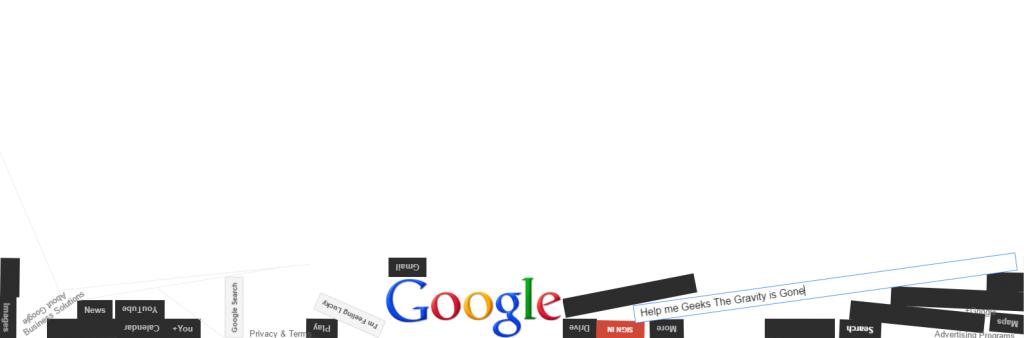 google secrets gravity