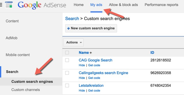 How to Create and Add AdSense Below Post Title in Blogger