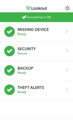 Best Antivirus for iPhone 1