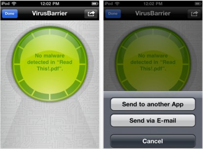 Best Antivirus for iPhone 10