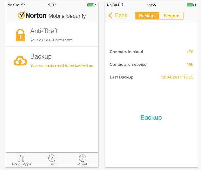 Best Iphone App For Virus Protection