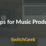 10 Best Laptops for Music Production and Recording
