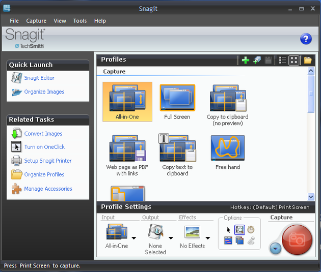 free screen recorder for windows 8