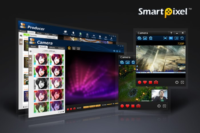 screen recording software free
