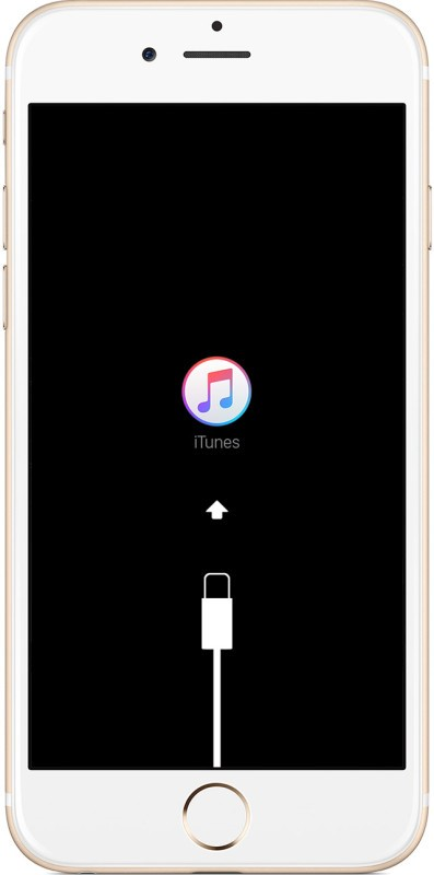 iphone is disabled connect to itunes bypass