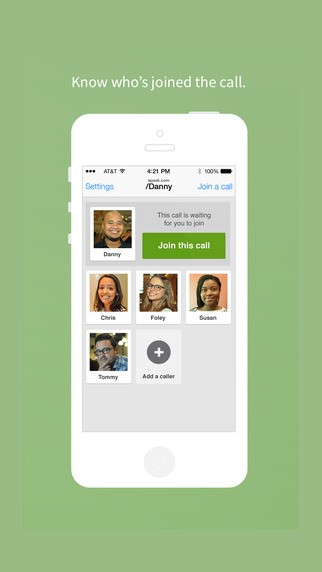 how to make a conference call on iphone skype