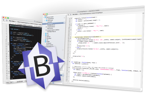 Best Text Editors for Mac 3