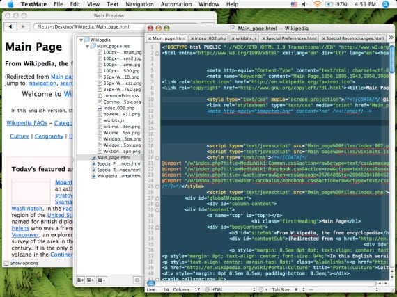 Text Editors For Mac