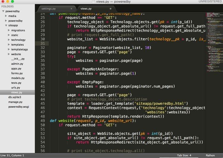 Best Text Editors for Mac 5