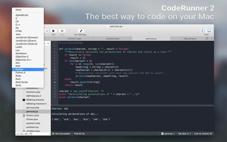 Best Text Editors for Mac 9
