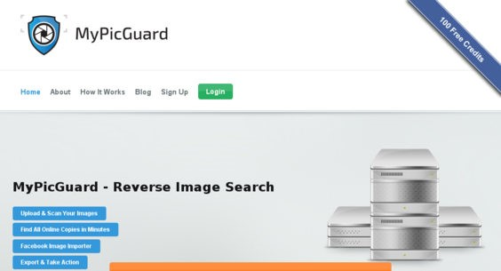 Reverse Image Search Engines 10