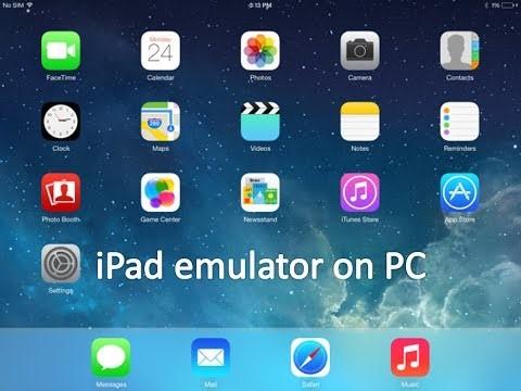 ios 10 emulator for windows 10