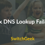 Easily Solve Fix DNS Lookup Failed on Chrome