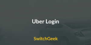 Uber Login- Partnership, Register and View Dashboard