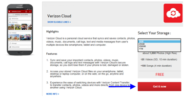 Verizon Cloud Login Sign In Online SwitchGeek - Free program to create invoices verizon online store