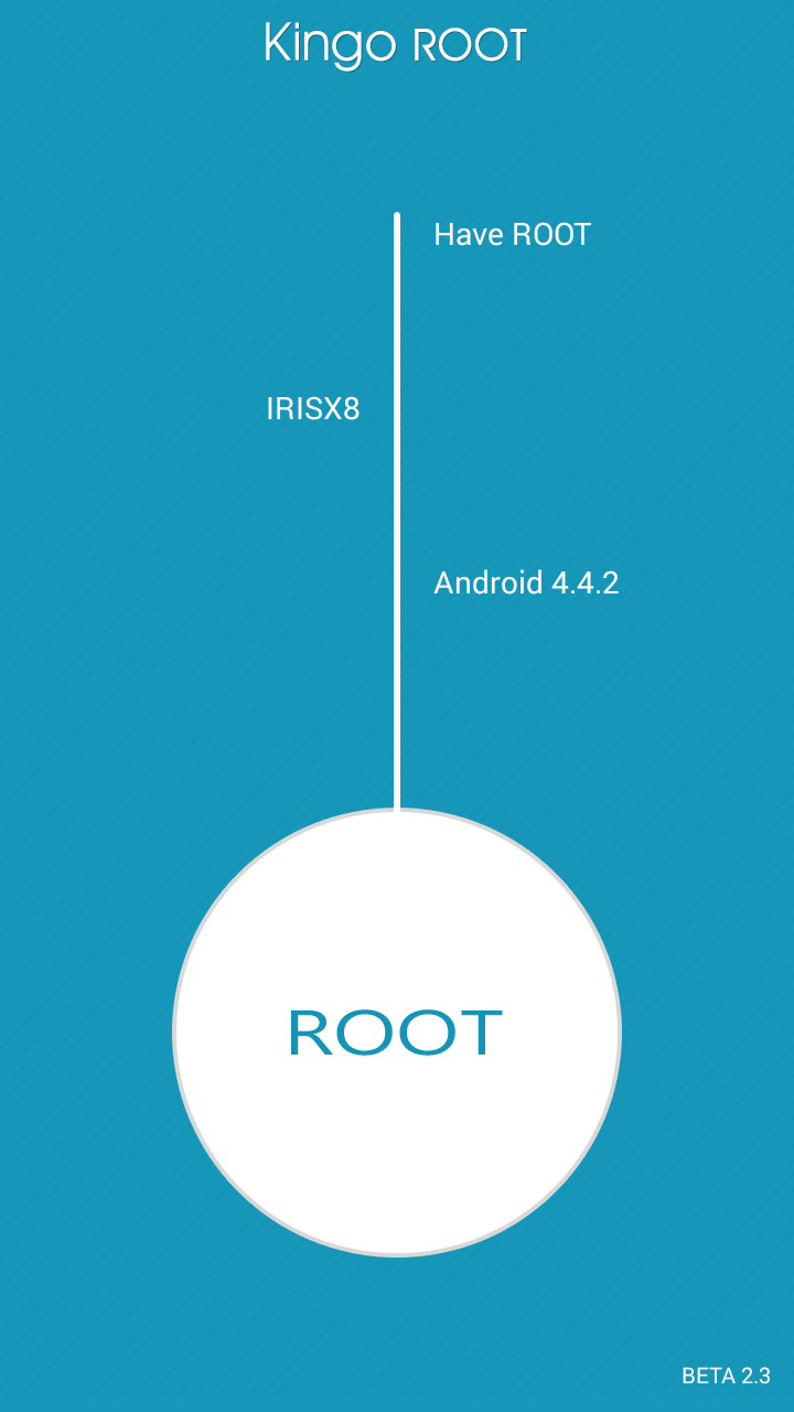 How to get root access on android without PC