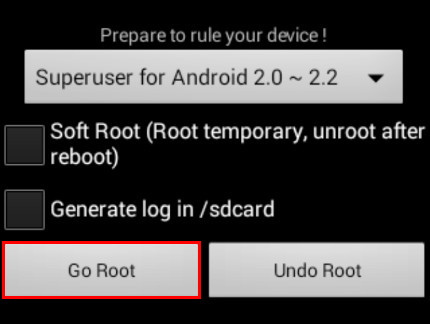apk for root android without pc