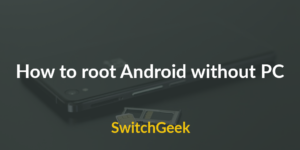 How to Root Android without PC Computer or laptop