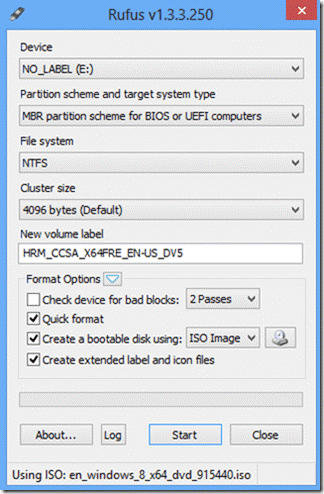 How To Make Pendrive Bootable