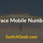 How to Trace Mobile Number Details With Name & Address ?