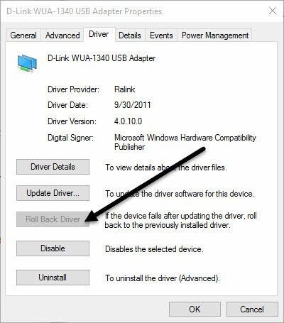 How to fix Error Page Fault In Nonpaged Area Windows 10 ...