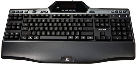 Wireless Gaming Keyboards