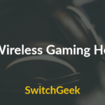 Top 9 Best Wireless Gaming Headset in 2018