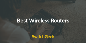 Top 10 Best Wireless Routers 2017 – Buyer's Guide