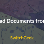 How to Download Documents from Scribd in 2018
