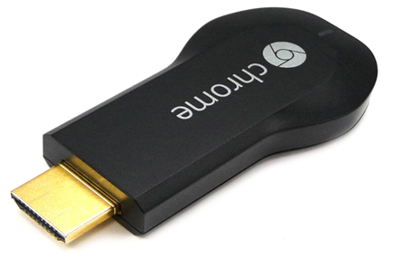 Chromecast for Windows