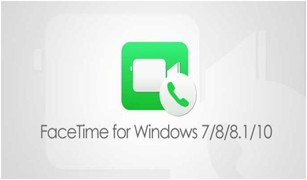Facetime for pc windows 7