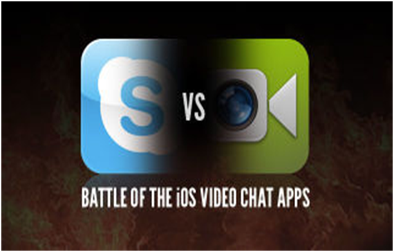 Skype vs Facetime ? Which provides Best Video Quality ? - SwitchGeek