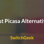 11 Best Picasa Alternatives for Windows and Mac
