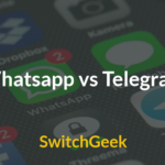 Whatsapp Vs Telegram Vs Hike ? Which one is Best App ?