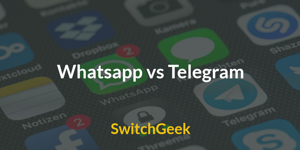 Whatsapp Vs Telegram Vs Hike? Full Comparison of Popular Apps