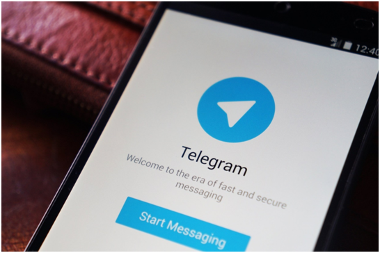 Telegram best free app to chat
