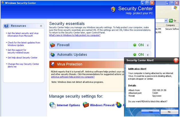 Fix SSL Connection Error