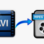 How to Convert AVI file into MPEG format?